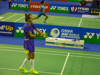 Internationaux de France de Badminton 2013